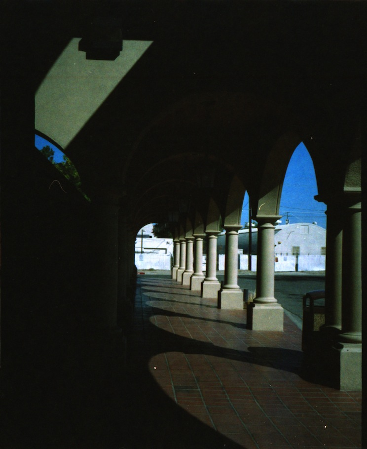 Albuquerque Crowne Plaza - CanoScan