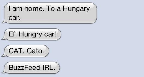 Hungary Car
