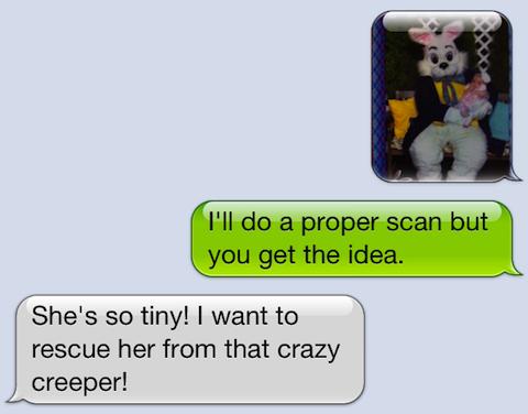 Crazy Creeper