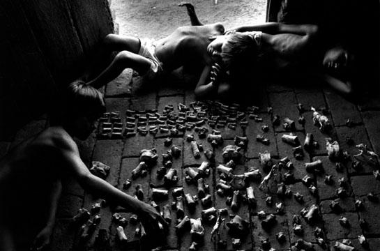 Brazil, 1983 © Amazonas images