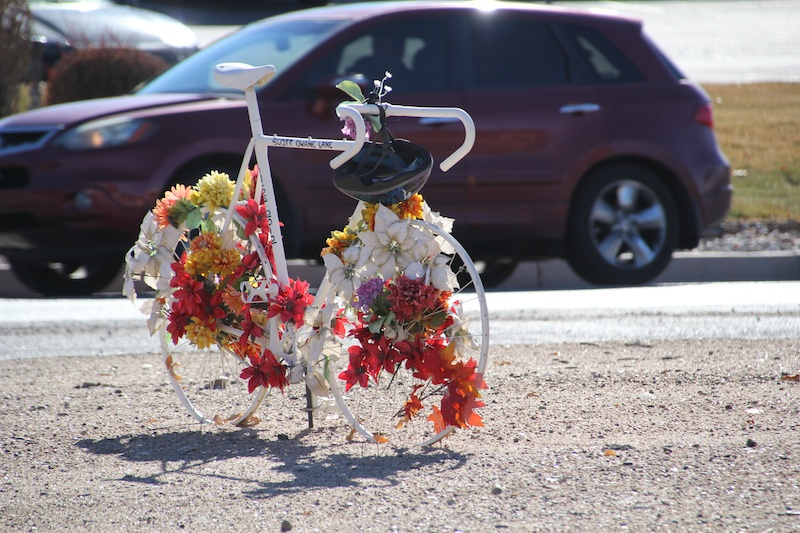 Scott Dwane Lane, 1956-2012, Albuquerque, NM