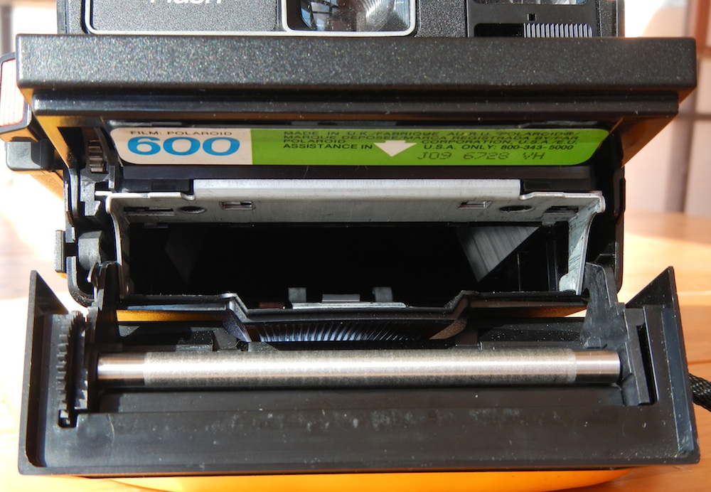 Film Compartment