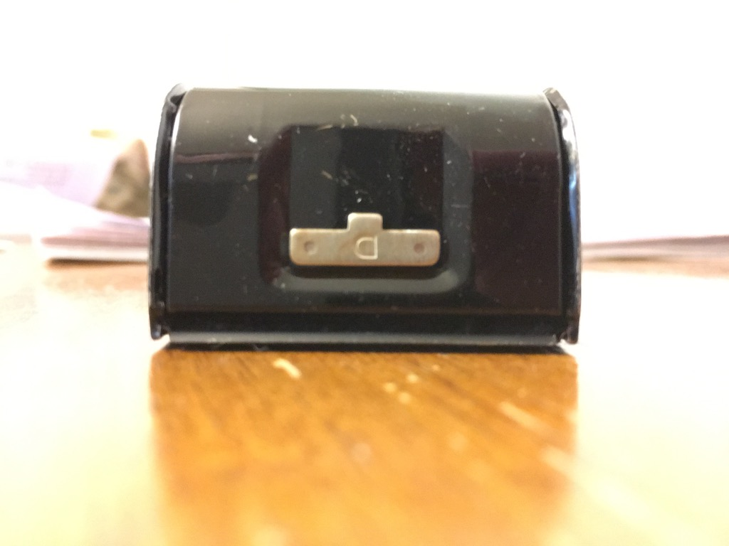 D-tab cartridge